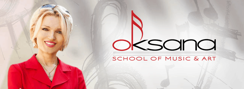 Oksana School of Music & Art